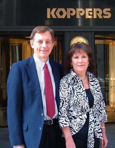 Jim & Libby